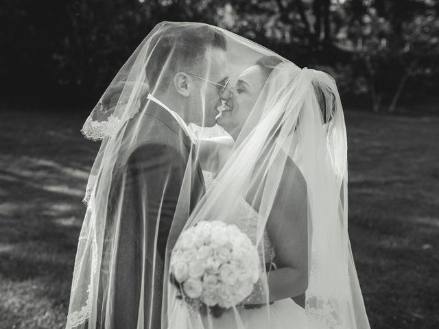 Il matrimonio di Carlo e Emanuela a Arpino, Frosinone 22