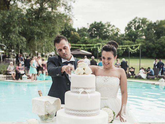 Il matrimonio di Carlo e Emanuela a Arpino, Frosinone 30