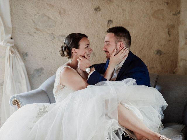 Le nozze di Veronica e Paolo