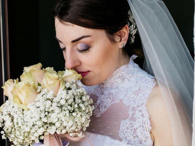 Il matrimonio di Stefano e Giorgia a Pescara, Pescara 1