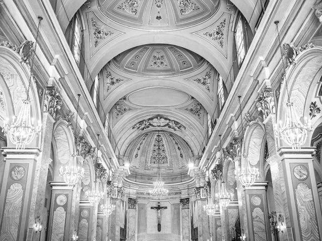 Il matrimonio di Stefano e Giorgia a Pescara, Pescara 13