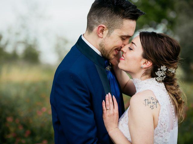 Il matrimonio di Stefano e Giorgia a Pescara, Pescara 18