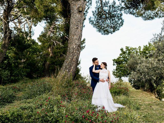 Il matrimonio di Stefano e Giorgia a Pescara, Pescara 19