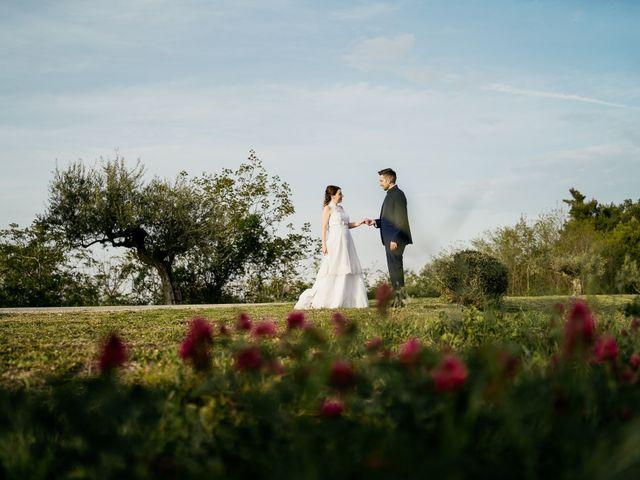 Il matrimonio di Stefano e Giorgia a Pescara, Pescara 20