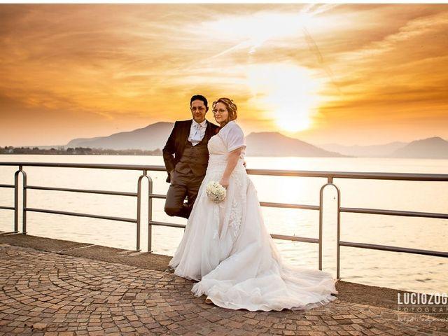 Il matrimonio di Francesco e Teresa a Ospitaletto, Brescia 8