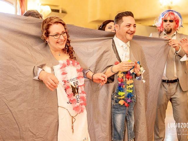 Il matrimonio di Francesco e Teresa a Ospitaletto, Brescia 12