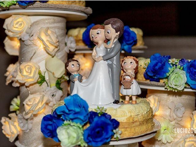 Il matrimonio di Francesco e Teresa a Ospitaletto, Brescia 14