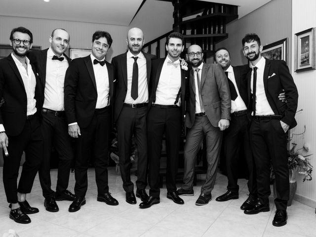 Il matrimonio di Raffaele e Marzia a Gravina in Puglia, Bari 6
