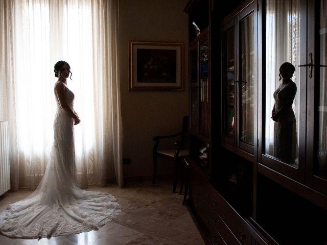 Il matrimonio di Raffaele e Marzia a Gravina in Puglia, Bari 7