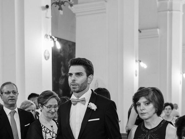 Il matrimonio di Raffaele e Marzia a Gravina in Puglia, Bari 8