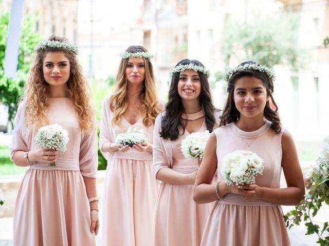Il matrimonio di Raffaele e Marzia a Gravina in Puglia, Bari 10