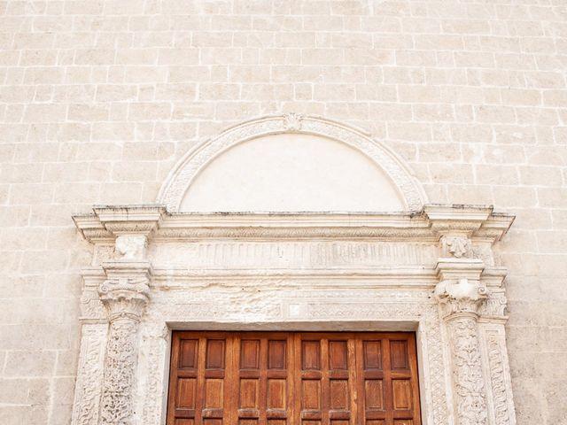 Il matrimonio di Raffaele e Marzia a Gravina in Puglia, Bari 11