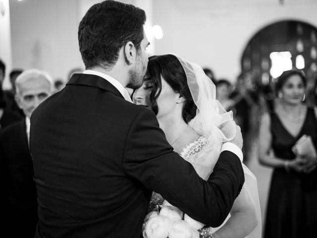 Il matrimonio di Raffaele e Marzia a Gravina in Puglia, Bari 12