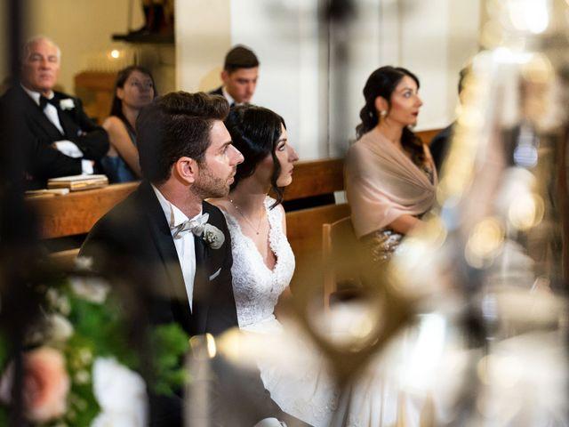 Il matrimonio di Raffaele e Marzia a Gravina in Puglia, Bari 13