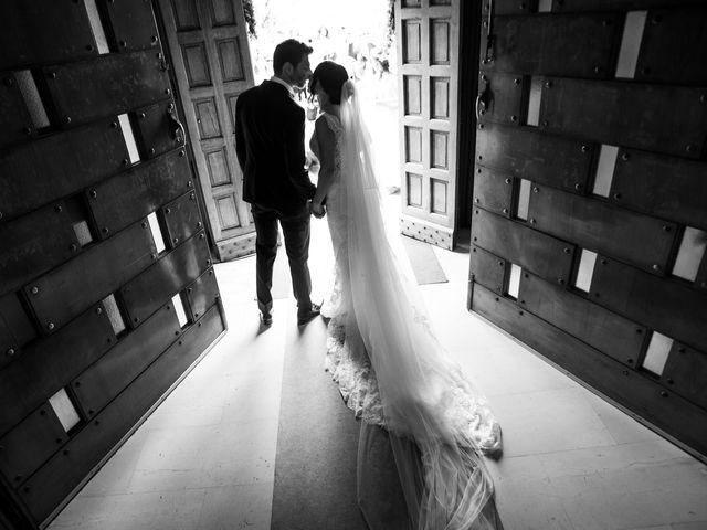 Il matrimonio di Raffaele e Marzia a Gravina in Puglia, Bari 15