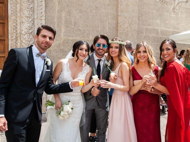 Il matrimonio di Raffaele e Marzia a Gravina in Puglia, Bari 16