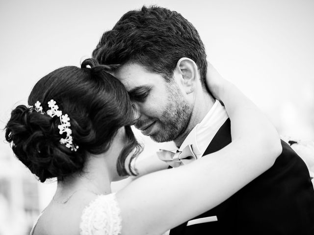 Il matrimonio di Raffaele e Marzia a Gravina in Puglia, Bari 19