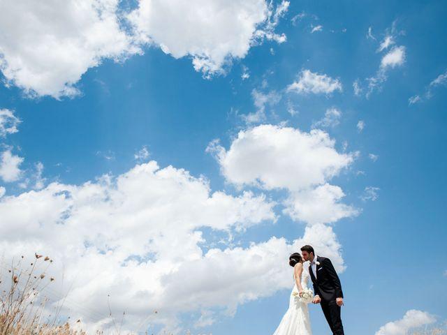 Il matrimonio di Raffaele e Marzia a Gravina in Puglia, Bari 20