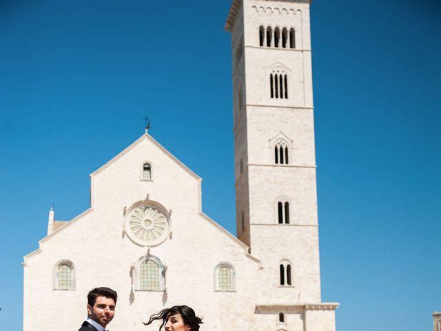 Il matrimonio di Raffaele e Marzia a Gravina in Puglia, Bari 21