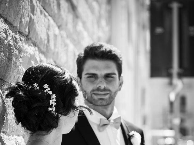 Il matrimonio di Raffaele e Marzia a Gravina in Puglia, Bari 22