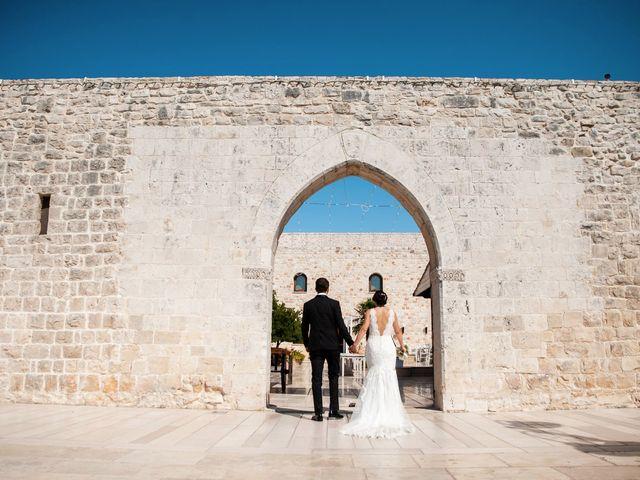 Il matrimonio di Raffaele e Marzia a Gravina in Puglia, Bari 23