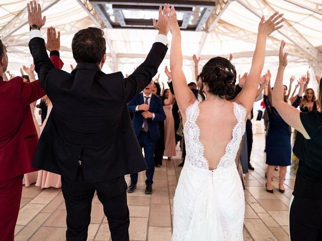 Il matrimonio di Raffaele e Marzia a Gravina in Puglia, Bari 25