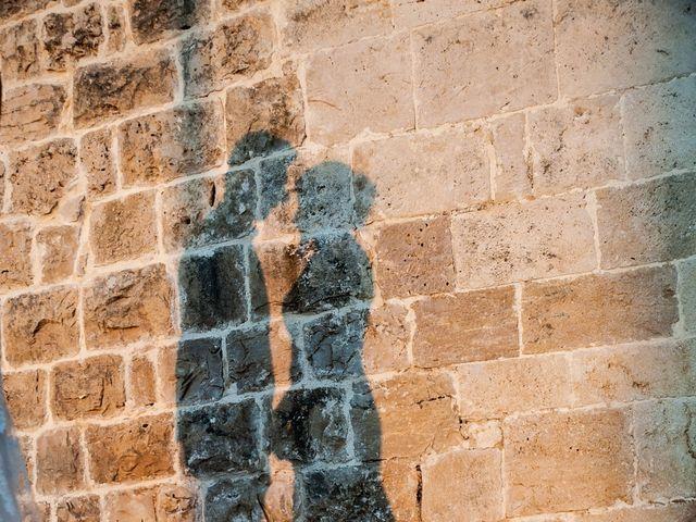 Il matrimonio di Raffaele e Marzia a Gravina in Puglia, Bari 27