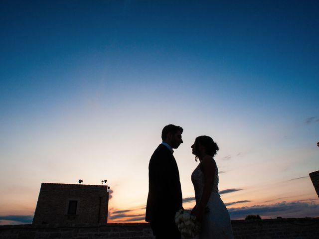 Il matrimonio di Raffaele e Marzia a Gravina in Puglia, Bari 29