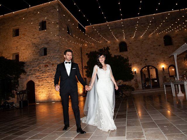Il matrimonio di Raffaele e Marzia a Gravina in Puglia, Bari 31