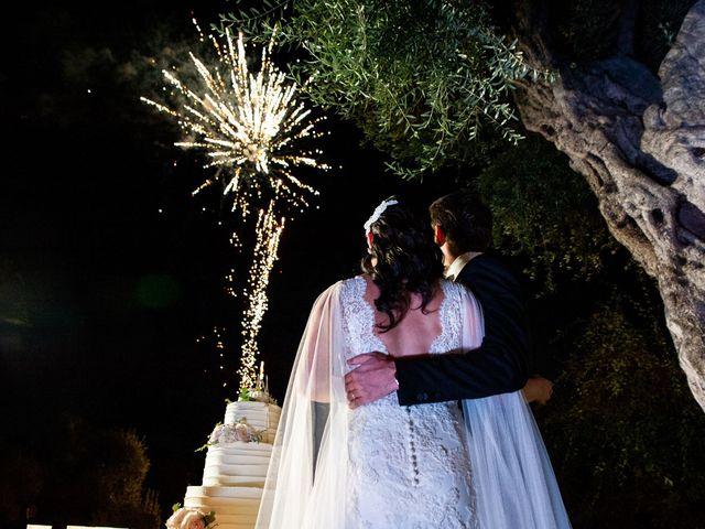 Il matrimonio di Raffaele e Marzia a Gravina in Puglia, Bari 32