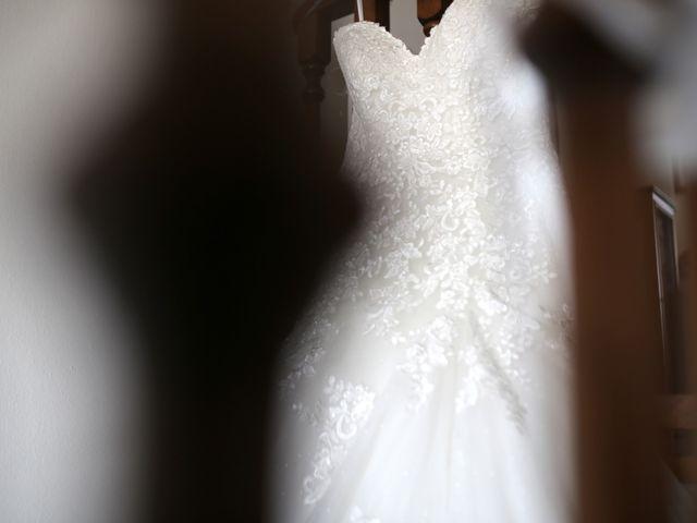 Il matrimonio di Daniele e Eleonora a Milano, Milano 1