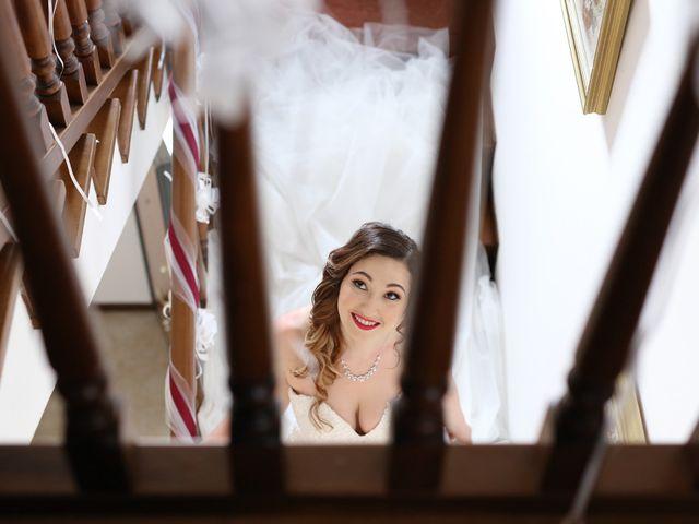 Il matrimonio di Daniele e Eleonora a Milano, Milano 6