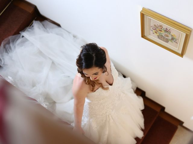 Il matrimonio di Daniele e Eleonora a Milano, Milano 7