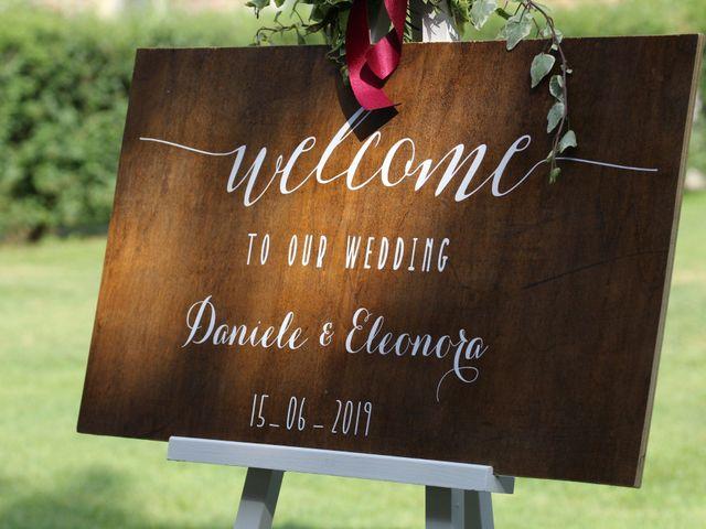 Il matrimonio di Daniele e Eleonora a Milano, Milano 8