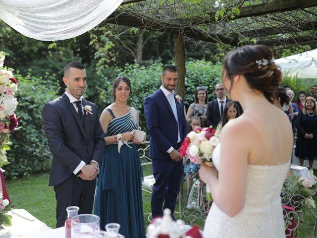 Il matrimonio di Daniele e Eleonora a Milano, Milano 11