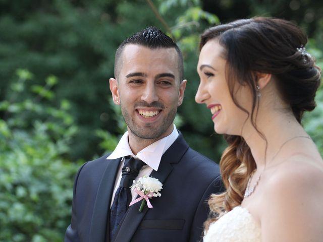 Il matrimonio di Daniele e Eleonora a Milano, Milano 12