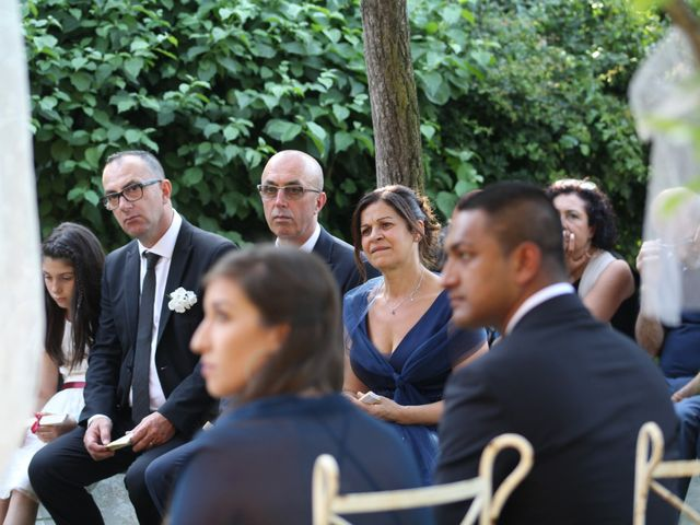 Il matrimonio di Daniele e Eleonora a Milano, Milano 13