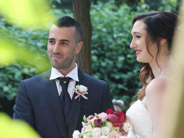 Il matrimonio di Daniele e Eleonora a Milano, Milano 15