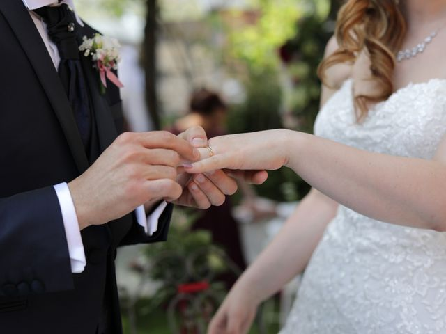 Il matrimonio di Daniele e Eleonora a Milano, Milano 16