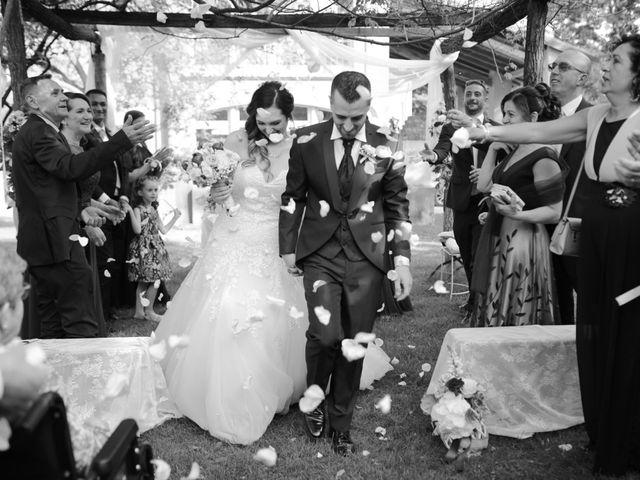Il matrimonio di Daniele e Eleonora a Milano, Milano 19