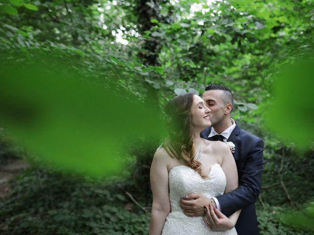 Il matrimonio di Daniele e Eleonora a Milano, Milano 21
