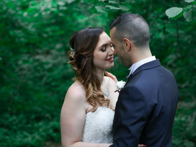Il matrimonio di Daniele e Eleonora a Milano, Milano 23