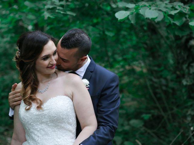 Il matrimonio di Daniele e Eleonora a Milano, Milano 24