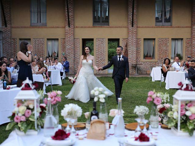 Il matrimonio di Daniele e Eleonora a Milano, Milano 28