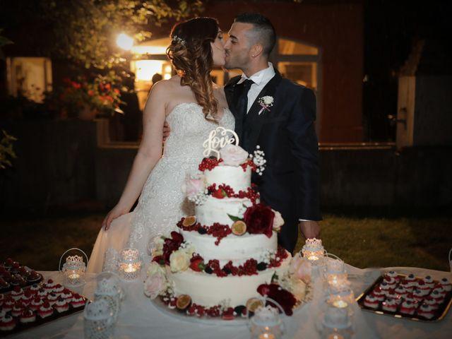 Il matrimonio di Daniele e Eleonora a Milano, Milano 31