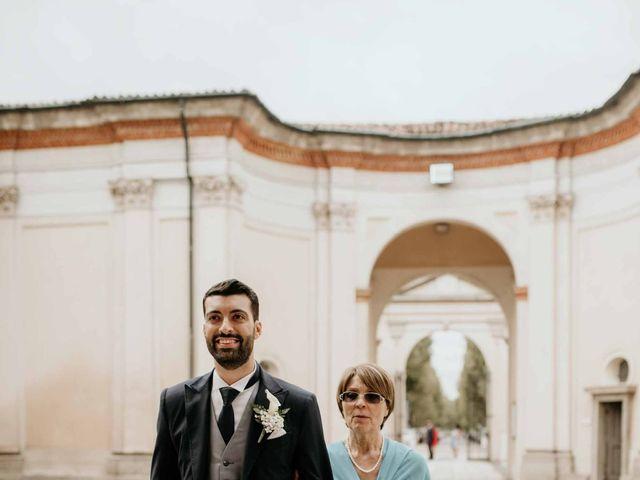Il matrimonio di Valerio e Beatice a Milano, Milano 14