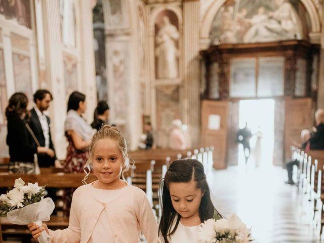 Il matrimonio di Valerio e Beatice a Milano, Milano 15