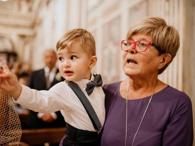 Il matrimonio di Valerio e Beatice a Milano, Milano 2