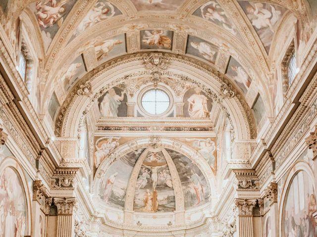 Il matrimonio di Valerio e Beatice a Milano, Milano 16