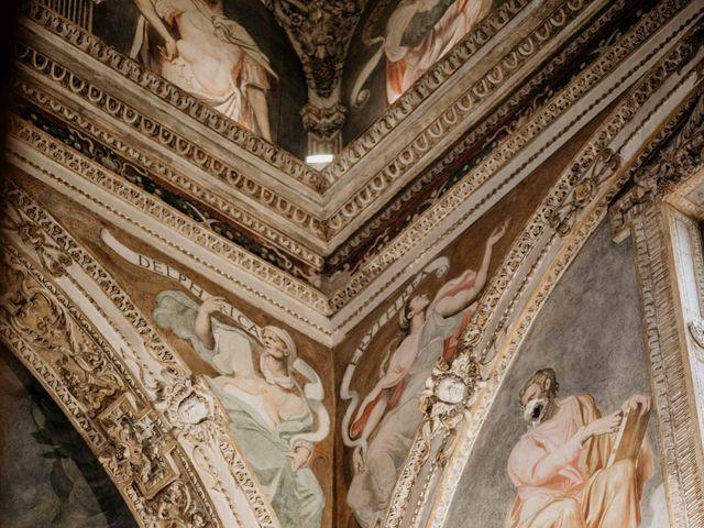 Il matrimonio di Valerio e Beatice a Milano, Milano 18
